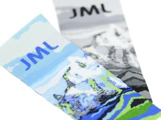 JML - Tongue Label